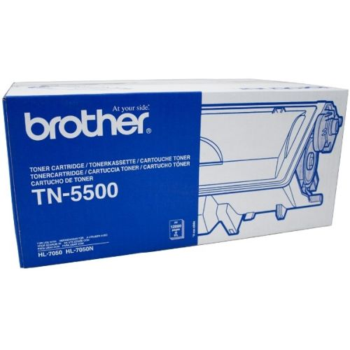 BROTHER-TN-5500-CARTUS-TONER-NEGRU