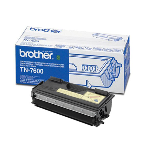 BROTHER-TN-7600-CARTUS-TONER-NEGRU
