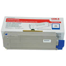 OKI-43381907-CARTUS-TONER-COLOR-CYAN