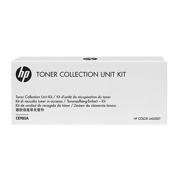 HP-CE980A-LASER-Toner-Collection-Unit