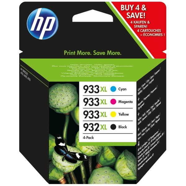 HP-932XL-NEGRU--HP-933XL--C2P42AE--SET-MULTIPACK-4-CULORI