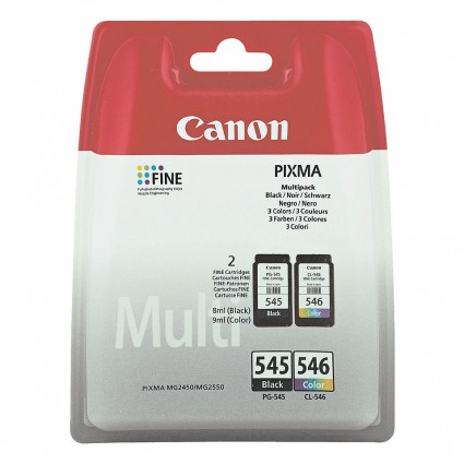 CANON-PG-545-CANON-CL-546-Combo-pack