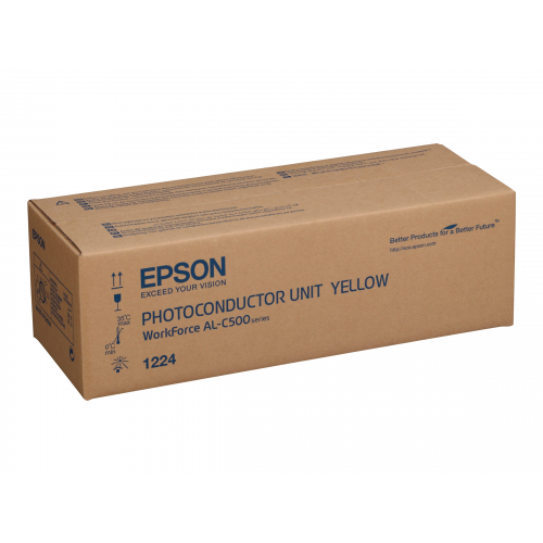 EPSON-1224--S051224--PHOTOCONDUCTOR-DRUM-UNIT-YELLOW
