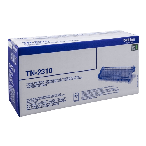 BROTHER-TN-2310-CARTUS-TONER-NEGRU