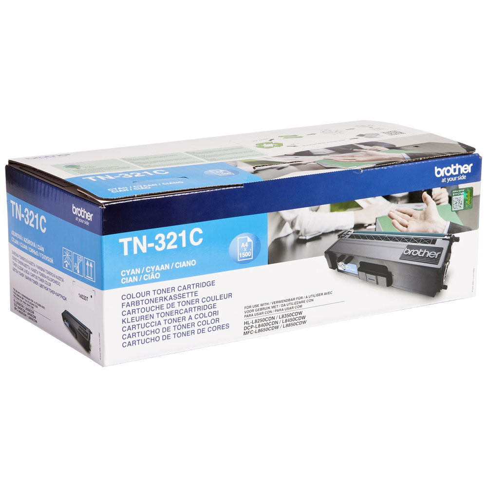 BROTHER-TN-321C-CARTUS-TONER-CYAN